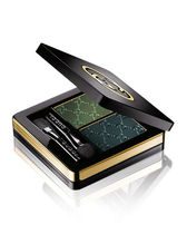 "【日本未上陸】 ""Gucci"" Magnetic Shadow Duo, Malachite"