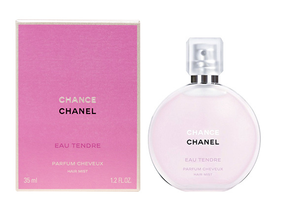 CHANEL CHANCE EAU TENDRE  HAIR MIST  ヘアミスト35ml
