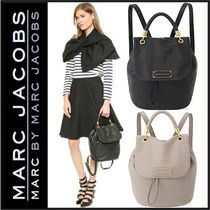 【大人気】MARC BY MARC JACOBS 2WAY  Too Hot To Handle Backpa