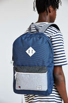 国内発送◆Herschel Supply Co. X Champion Backpack Navy◆