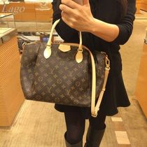 【新作】LouisVuitton♪2WAYバッグ TURENNE MM♪M48814♪