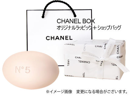CHANEL NO.5 LE SAVON THE BATH SOAP N°5 サヴォン 150g-N