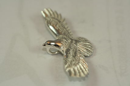 K-Silver ネックレス・チョーカー silver925 White Eagle ペンダントトップ ☆☆☆
