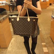 【人気☆】LouisVuitton♪トートバッグ Neverfull MM♪M41177♪