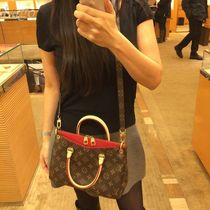 【人気☆】LouisVuitton♪2WAYバッグ Pallas BB♪M41241♪