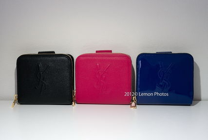 sale YSL BDJ wallet sure sold out