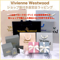 Vivienne Westwood(ヴィヴィアンウエストウッド) バッグ・カバンその他 【Vivienne Westwood】直営店ギフトラッピング&送料追加分