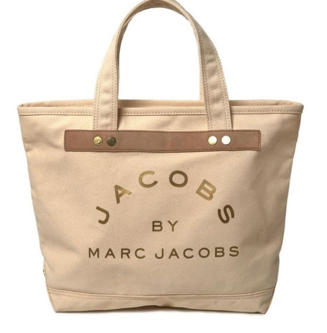 【大人気】 MARC BY MARC JACOBS TOTE BAG F14 【直営店限定品】