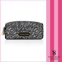 送料込即発送!Victoria's Secret/Small Rhinestone Cosmetic Bag