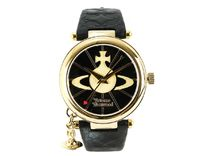 VivienneWestwood  レディース腕時計 VV006BKGD