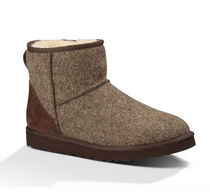 UGG MENS  CLASSIC MINI TWEED 1005559