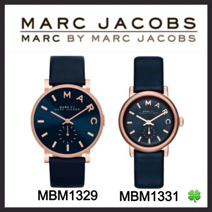 At the MARC JACOBS fashion popular Navy rose gold