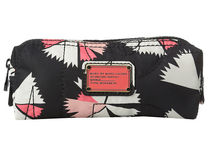 Marc by Marc Jacobs(マークバイマークジェイコブス) メイク小物その他 国内発送(送料込)Preppy Nylon Pinwheel Narrow Cosmetic Case