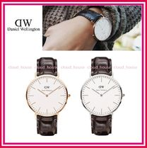 送料関税込☆Daniel Wellington Classic York♪国内発送