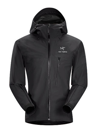 ARC'TERYX アウターその他 ◆ARC'TERYX Mens Alpha SL Jacket Black◆