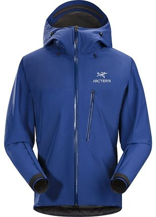ARC'TERYX アウターその他 ◆ARC'TERYX Mens Alpha SL Jacket Black◆(11)