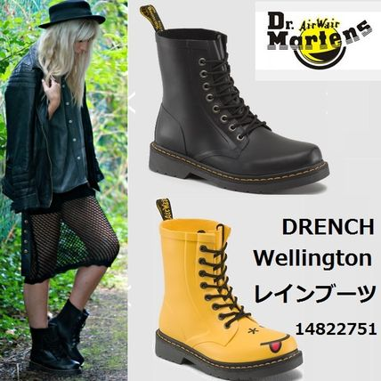 Cute SALE Dr. Martens Drench boots
