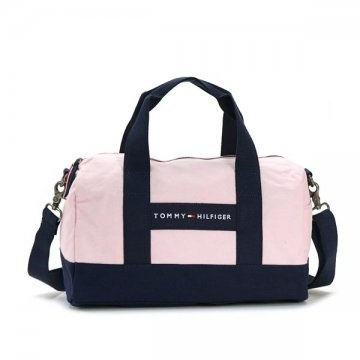 Tommy Hilfiger 6923658 pinkneyvivostonbag text with