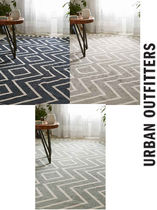 NEW!Urban Outfitters*Diamante Geo Rug ラグ ♪