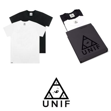 即完売!数量限定! UNIF Clothing  STAPLE TEE TWO-PACK