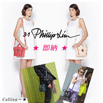 即納※藤本美貴さん愛用 ★3.1 Phillip Lim Pashli Mini Satchel