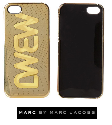 *US限定*MBMJ Metallic Quilted Phone5/5s Cases