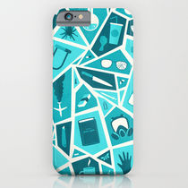 【海外限定】society6★Breaking Bad iPhoneケース