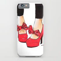 【海外限定】society6★Let's Dance iPhoneケース