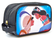 【US限定コレクション】 elf x  Jasmine Makeup Bag