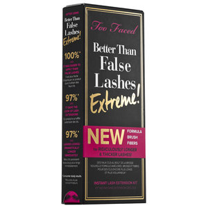 Too Faced☆限定セット☆Better Than False Lashes Exreme!
