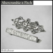 Abercrombie & Fitch【アバクロ】Embellished Hair Barrette