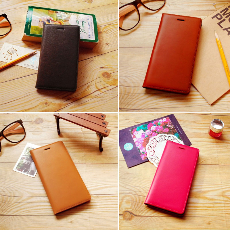 SMART PHONE CASE/上級ブランド/IPHONE6 plus/leather