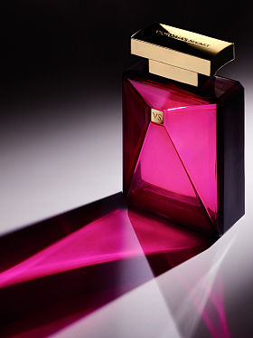 最新★Victoria's Secret SeductionDark Orchid Eau de Parfum