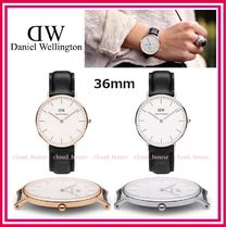 送料関税込☆Daniel Wellington Classic Sheffield Lady♪