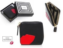 "☆SALE☆【Lulu Guinness】""Lips""♪コインパース"