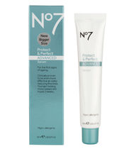 欧米No.1美容液【Boots】No7 P&P Intense Advanced Serum