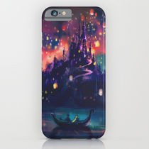 【海外限定】society6★The Lights iPhoneケース