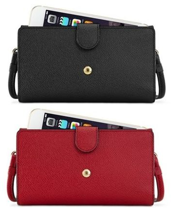 Coach iPhone・スマホケース 【即発送】COACH♡Crossbody Bag iPhone 6/5s/5対応ケース(4)