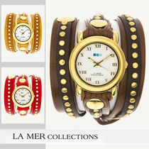 最短翌日着)LA MER COLLECTIONS Bali Stud wra LMLW3001-3