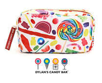 Dylan's Candy Bar(ディランズキャンディーズバー) ポーチ  【NY限定】 Dylan's Candy Bar ポーチ