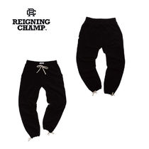 REIGNING CHAMP(レイニングチャンプ) パンツ ◆REIGNING CHAMP MID WEIGHT TERRY SWEAT PANTS RC-5018◆