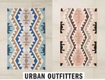 New!国内発送 Urban Outfitters *Samarkand Kilim ラグ♪