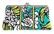 Clutch Wallet in Island Blooms / 入手困難!レア物!