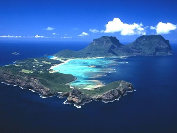 待望の新シリーズ【MAINE BEACH】Lord Howe Island BODY SOUFFLE