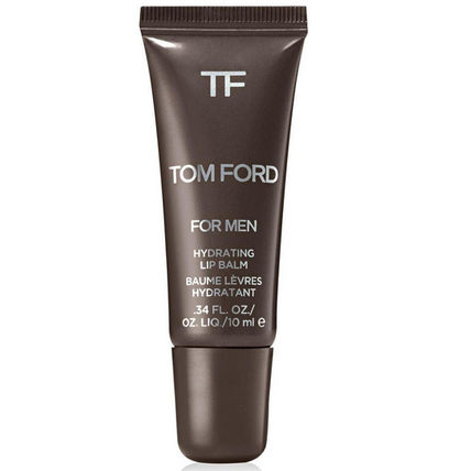 【TOM FORD For Men】Hydrating Lip Balm