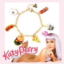 Katy Perry☆ジャンクフードブローチ☆プチプラボリューミー