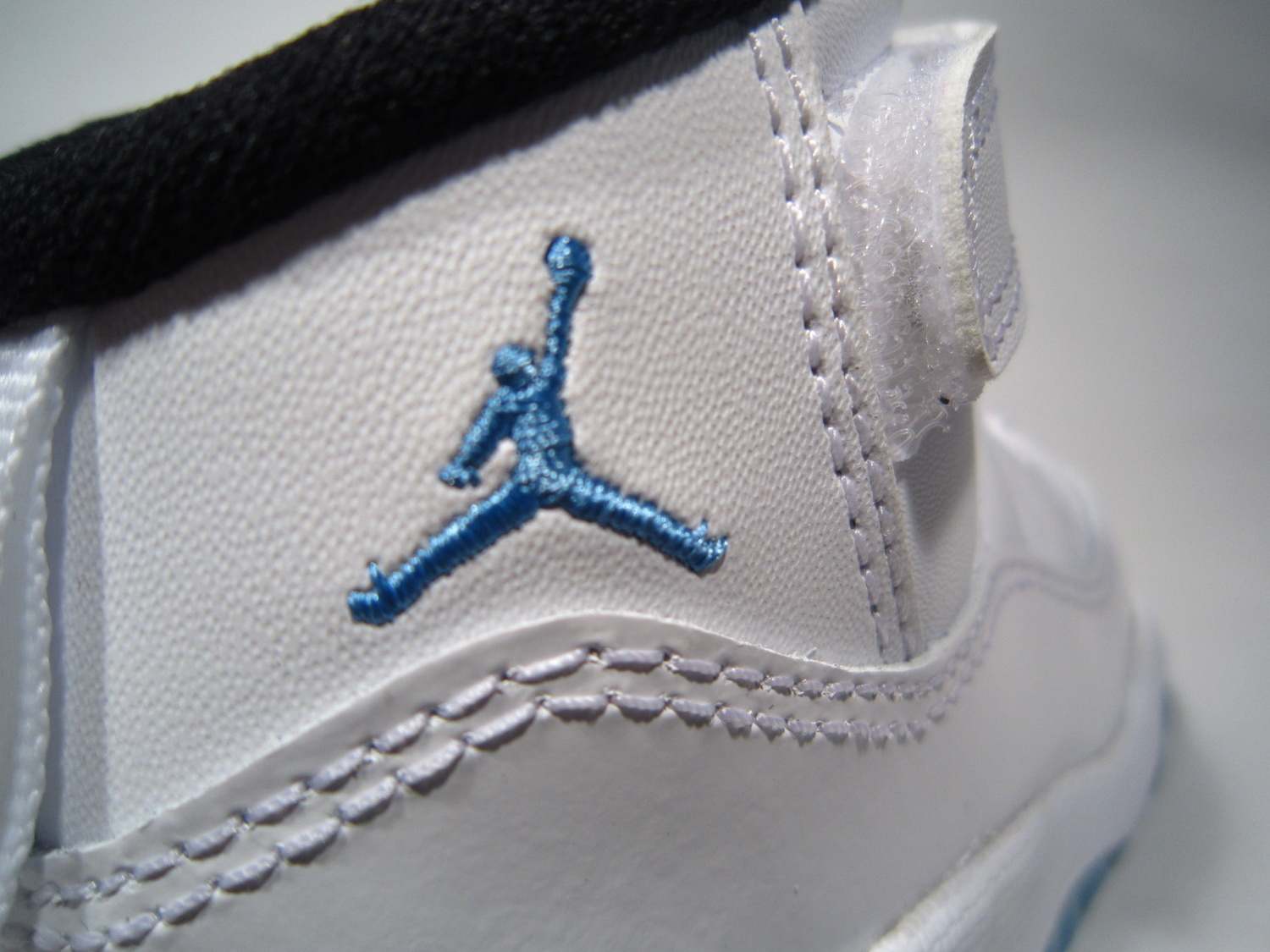 Air Jordan Retro 11 Legend Blue TD 10-16cm 超限定! 送料無料