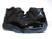Air Jordan Retro 11 Gamma Blue Men's 8-13 ガンマ 送料無料