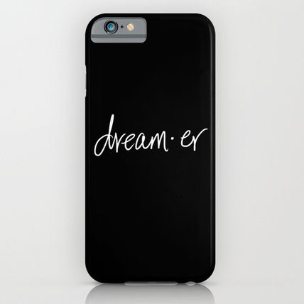 Society6 スマホケース・テックアクセサリー Society6 ケース Dreamer by Candace Peoples