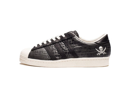 10周年記念!Neighborhood X ADIDAS CONSORTIUM SUPERSTAR 80